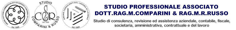 Studio Comparini & Russo